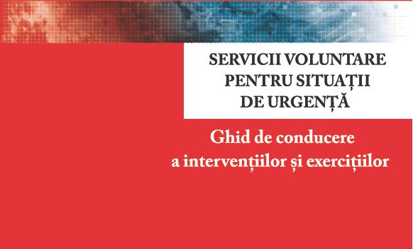 GHID CONDUCERE