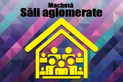 macheta sali agomerate